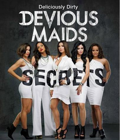 Avis et commentaires sur Devious Maids