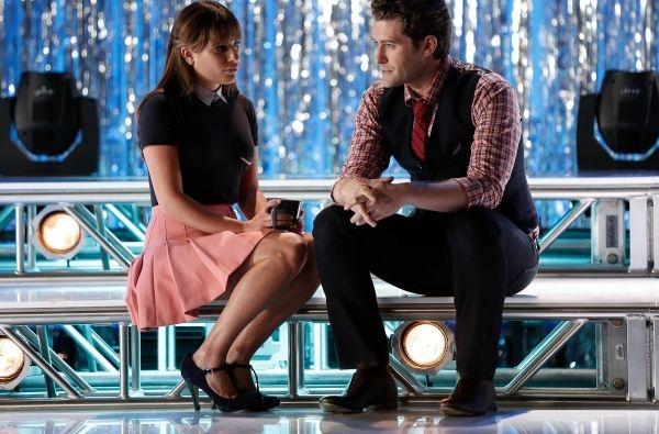 Des pétitions verront-elles le jour pour le maintien de Glee saison 7? / ©Tyler Golden/FOX