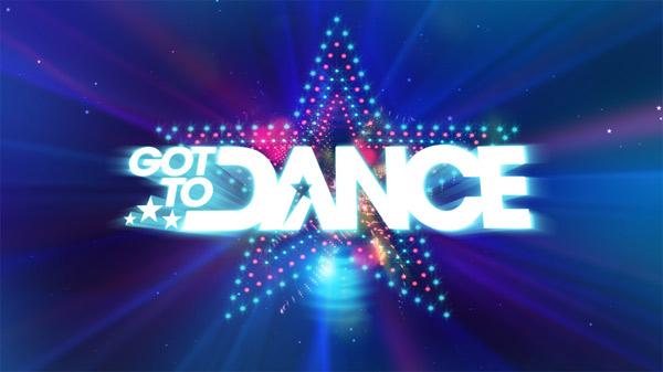 Jury et date de diffusion Got to dance de TMC