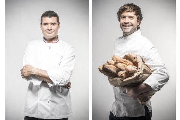 La meilleure boulangerie de france saison 4 / Photo : Jean Brice LEMAL/M6
