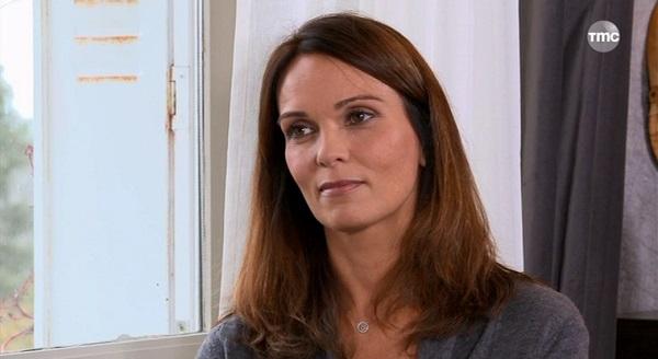 La belle Cathy Andrieu dans les mystères de l'amour TMC : stop ou encore  ?