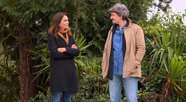 Cathy et José dans les mystères de l'amour saison 8 : nouveau couple ?