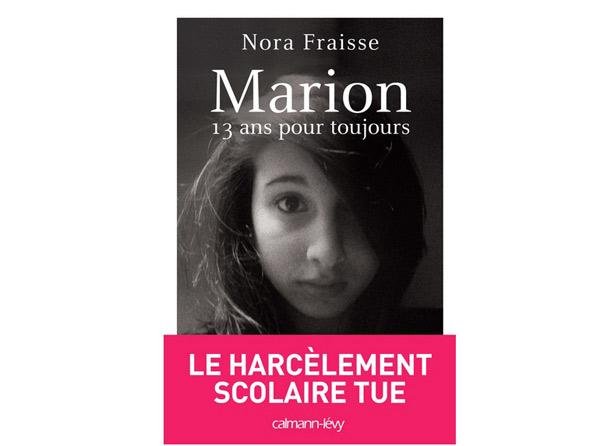 Avis et commentaires sur Nora Fraisse et sa fille Marion face au harcèlement scolaire