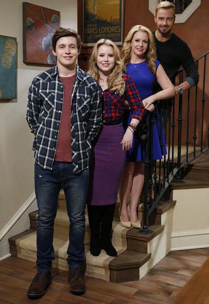Melissa & Joey la série est annulée en 2015 : pas de saison 5 / Photo ABC Family