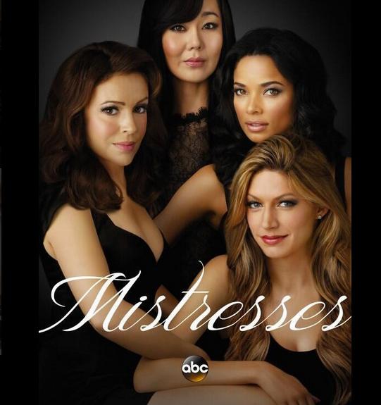 Mistresses saison 3 qui est la nouvelle suite au départ de Savi ?