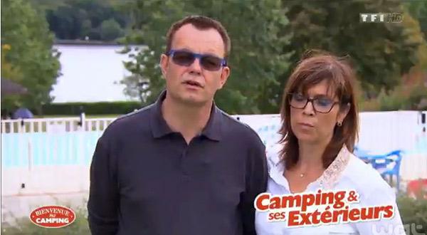 Avis et commentaires sur le camping de Muriel et Olivier avec l'adresse