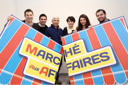 Regarder Nahel dans Patron incognito le 14 janvier 2015 / Crédit : Aurelien FAIDY/M6