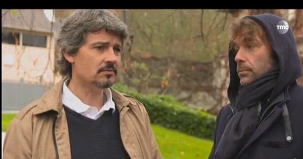 Nicolas et José se racontent leurs malheurs dans les mystères de l'amour saison 8