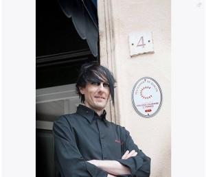 Olivier streiff top chef 2015 candidat gothique et chef r 233 put 233