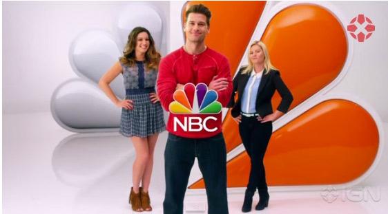 Avis et commentaires sur la série One Big Happy sur NBC (série US 2015)