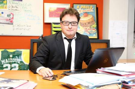 Avis et commentaires sur Patron incognito de La Pataterie sur M6 / Crédit : Aurelien FAIDY/M6