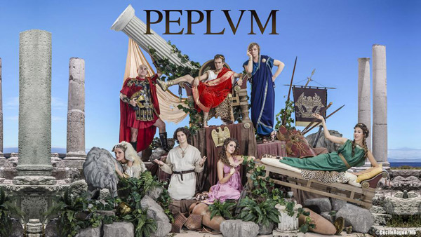 Date lancement de Peplum m6 la nouvelle série