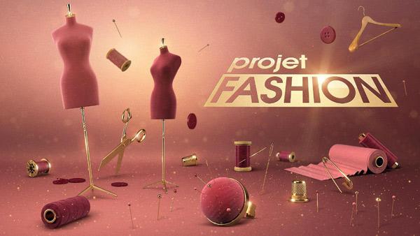 Indiscrétions Projet Fashion D8 et date diffusion