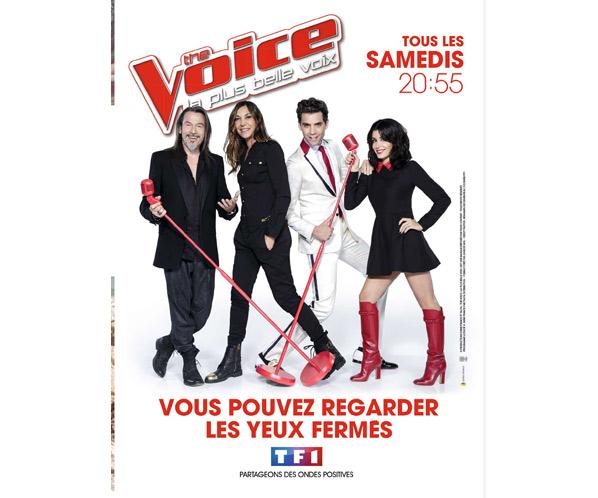 3 raisons pour lesquelles on doit regarder The Voice 4  !