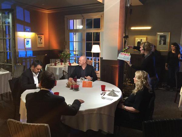 Emotion et partage dans Top Chef 2015 : vos avis et commentaires / Photo  @Steph_Rotenberg
