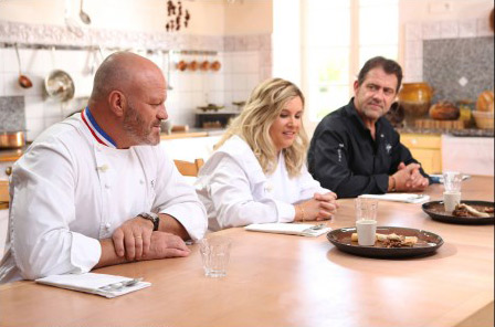 Avis et commentaires sur le 1er épisode de Top Chef 2015 #TopChef du 26 janvier / Crédit : PIERRE OLIVIER/M6