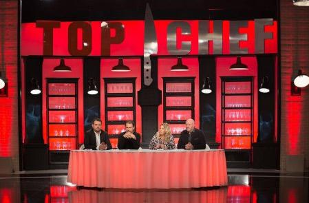 Avis su Top Chef : pourquoi il faut regarder ? / Crédit : Marion LEFLOUR/M6