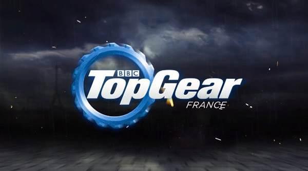 Quand arrive Top Gear France sur la TNT RMC découverte ?