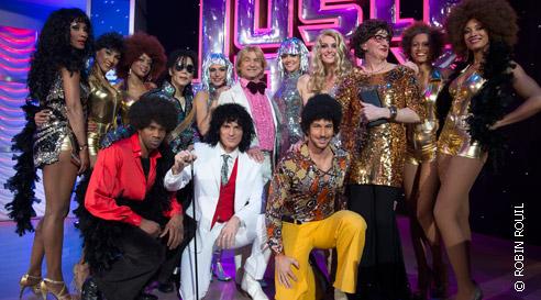 Avis et commentaires le juste prix spécial disco version 2015