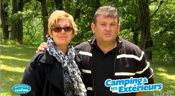 Avis et commentaires sur le camping de Sylvie et Lionel de Bienvenue au camping