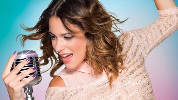 Arrêt Violetta 4 : pas de suite à la série Disney Channel à la rentrée 2015