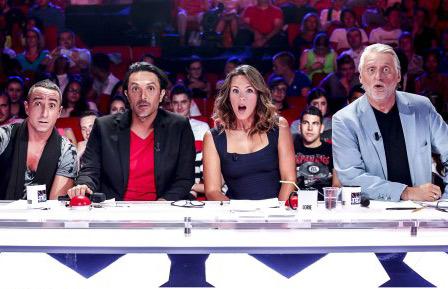 Arrêt de la France a un incroyable talent saison 10 ? M6 dit stop ou encore à Incroyable talent ? / Crédit : OSKI / M6