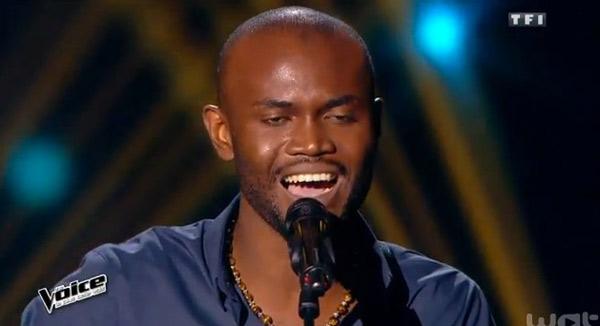 Avis et commentaires Alvy The Voice 4 : un vrai talent
