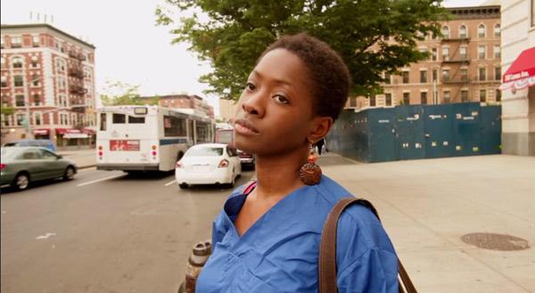 Avis et commentaires sur Azania Noah de The Voice  4 : une voix en or / Capture écran youtube