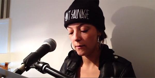 Avis et commentaires sur Camille Lellouche The Voice 4