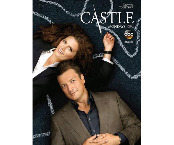 Castle saison 8 annulé ou de retour à la rentrée 2015-2016 ?  Déjà renouvelé ?