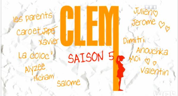 Avis et réactions sur Clem saison 5