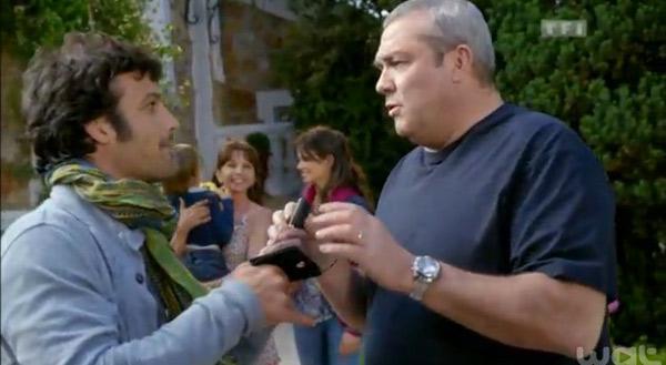 Clem saison 5x01 : le divorce de Jean Paul et Caro