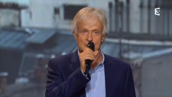 Avis et commentaires sur Du côté de chez Dave sur France 3 avec ses invités