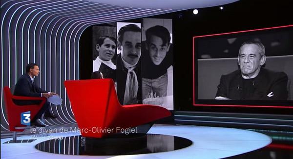 Vos réactions sur Le Divan de Thierry Ardisson sur France 3