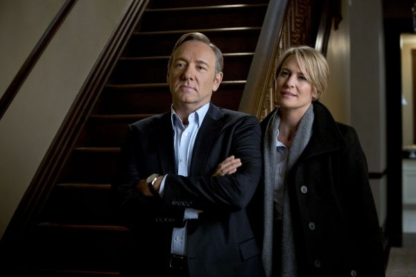 Avis et commentaires sur House of cards saison 3 , la saison 4 renouvelée ou pas ? / ©Melinda Sue Gordon/Sony Pictures Television/ Netflix. All Rights Reserved