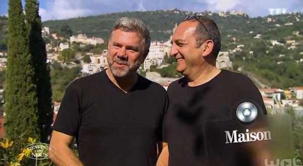 Avis et commentaires sur les chambres d'hôtes de Jean Michel et Philippe  de Bienvenue chez nous