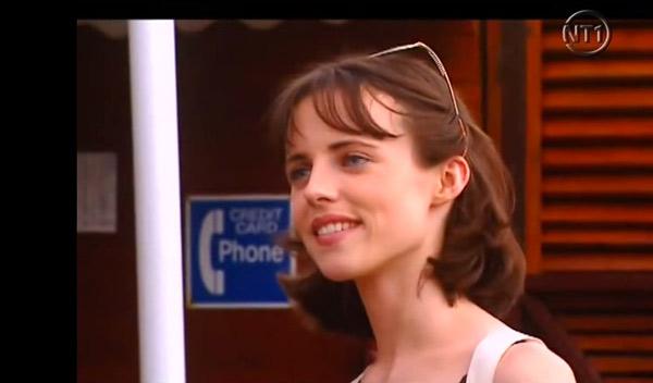 Lisa la soeur de Jeanne dans LMDLA : quelle actrice ?