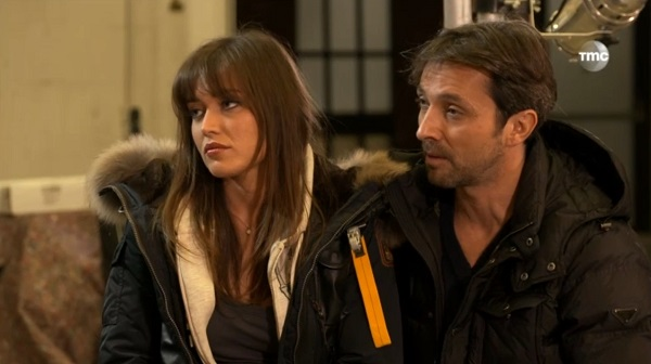 Christian et Fanny  bientôt le retour dans #LMDLA ? nostalgie....