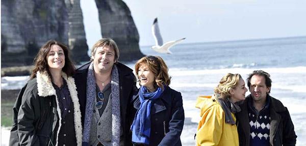 Casting et synopsis spoilers mes amis mes amours mes emmerdes saison 4 / Crédit photo TF1 / DP