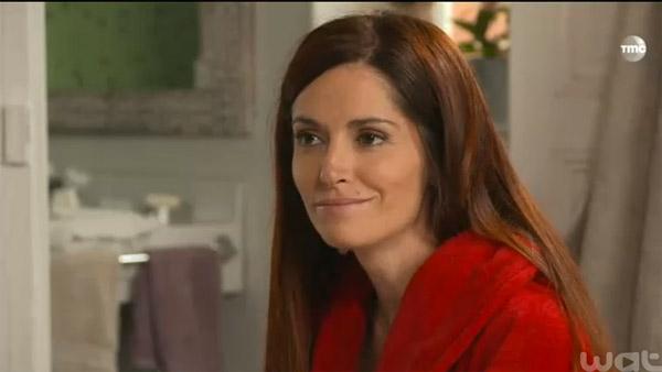 Marie de retour dans les mystères de l'amour saison 10 ? #LMDLA