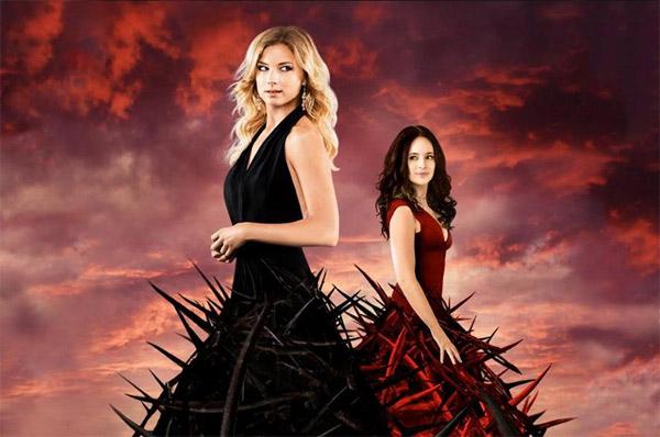 Revenge saison 5 : réactions série annulée - renouvelée , pétition en vue ? / Capture écran ABC