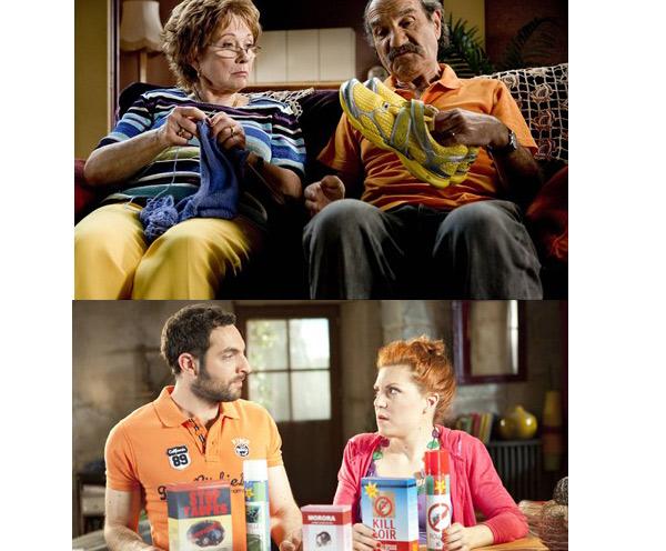 Scènes de ménages saison 7 : le 5ème couple quels acteurs choisis ? / Crédit : CÈcile ROGUE/M6