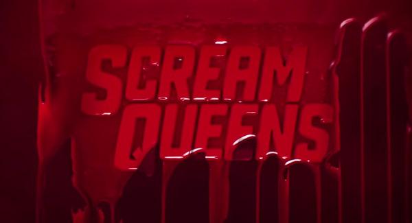 Avis teaser Scream Queens sur la FOX ça vous donne envie ?