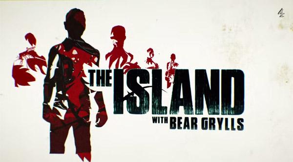 Concept The Island sur M6 : nouveau docu d'aventures avec 13 naufragés