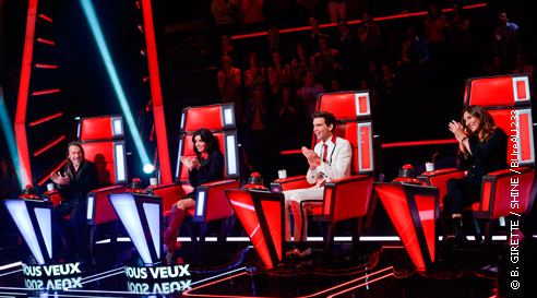 Casting The Voice 5 en 2016 : nouvelle saison The Voice les inscriptions comment faire ?