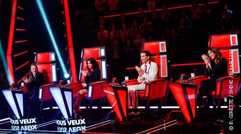 Casting The Voice 5 en 2016 : nouvelle saison The Voice les inscriptions comment faire ?