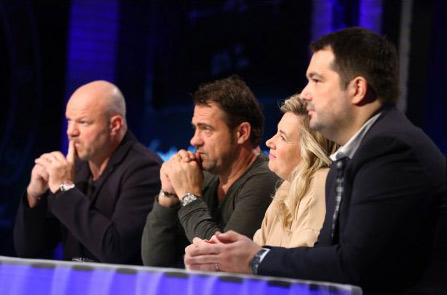 Vous aimez ou pas les voix off de Top Chef 2015 avec les chefs qui parlent ?