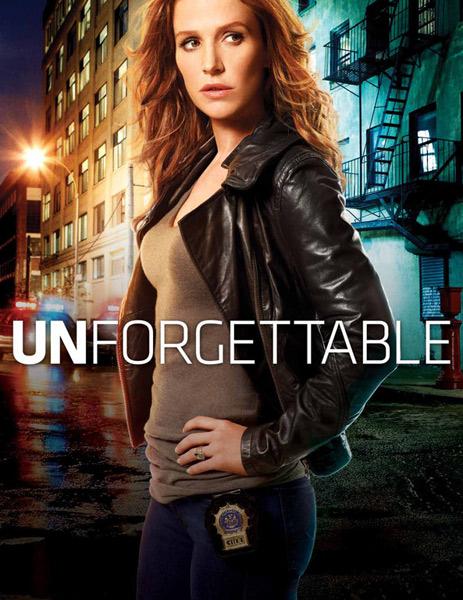 Indiscrétions et spoilers sur Unforgettable saison 4