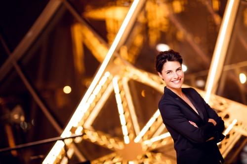 Avis et commentaires Un soir à la Tour eiffel avec Olivier Minne, Lignac, Eric Brunet / Photo France 2