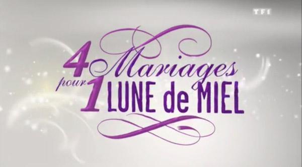 A quand de nouveaux inédits de 4 mariages pour 1 lune de miel en 2015 ? ça continue